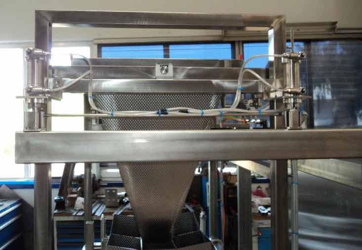 ITW Industrie-Technik Werth GmbH - Abfüll- und Verteilersysteme