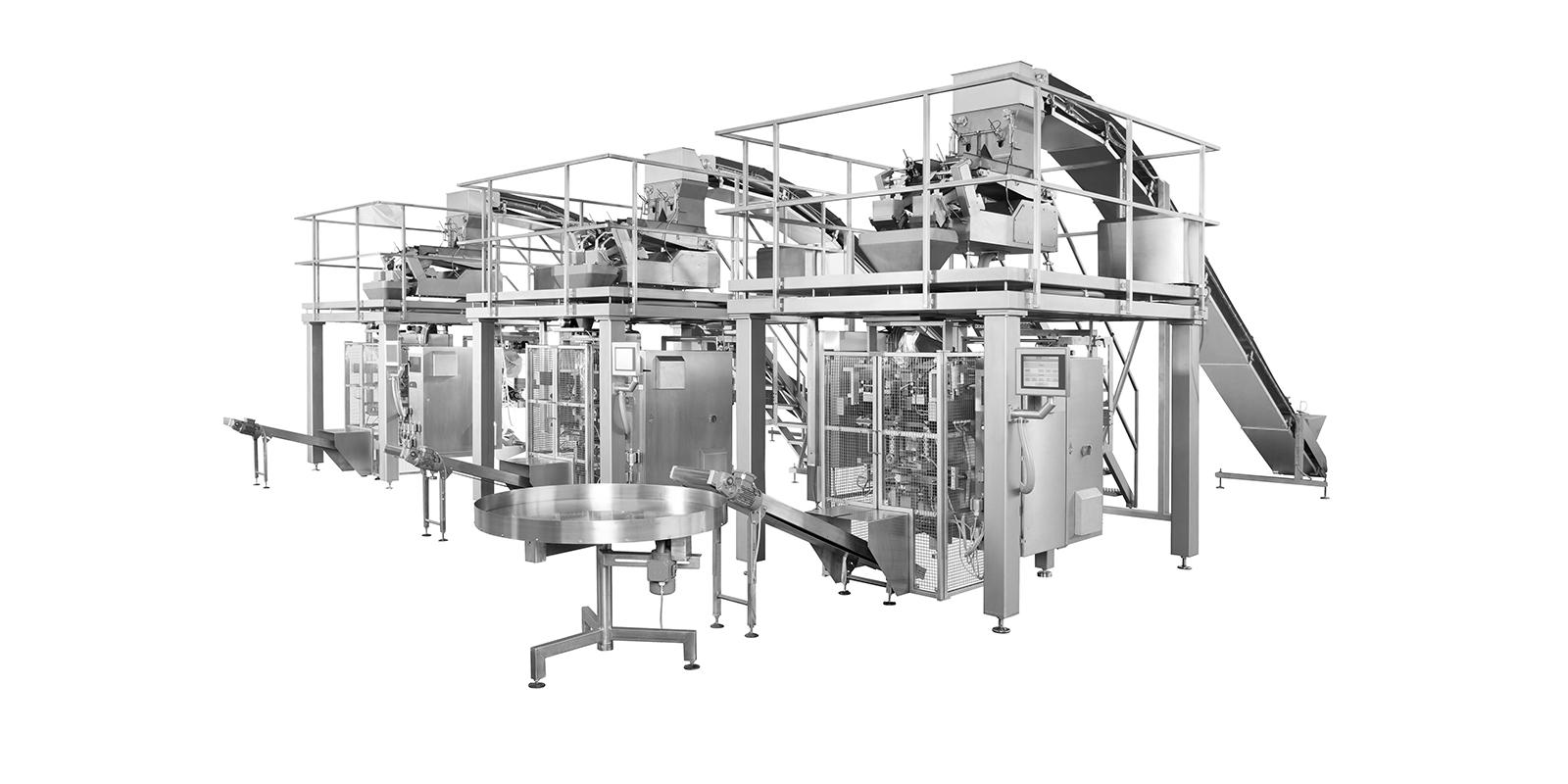 ITW Industrie-Technik Werth GmbH - Technische Zeichnung - 3D Rendering