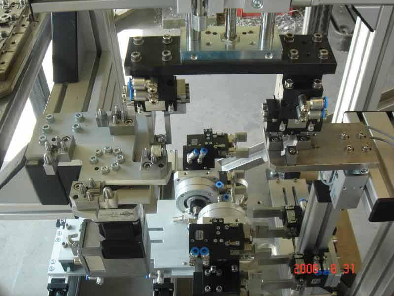 ITW Industrie-Technik Werth GmbH - Automotive