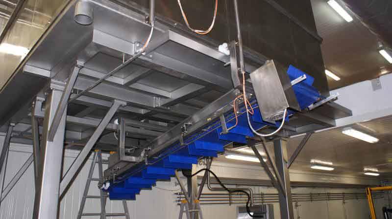 ITW Industrie-Technik Werth GmbH - Edelstahlkonstruktionen