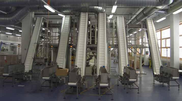 ITW Industrie-Technik Werth GmbH - Fördertechnik