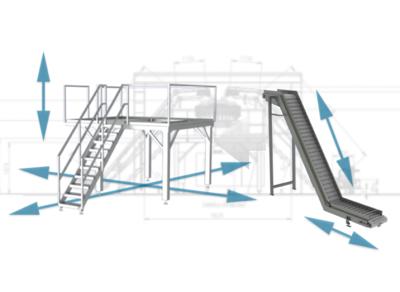 ITW Industrie-Technik Werth GmbH - Konzepterstellung