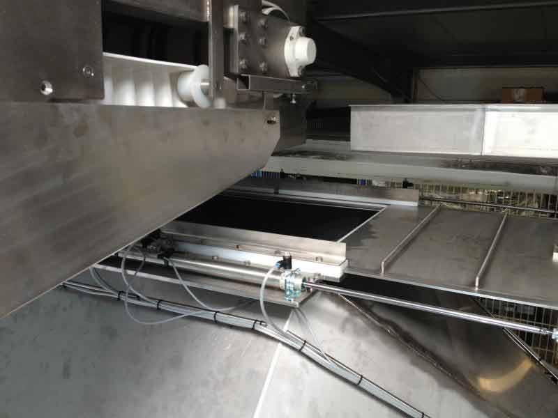 ITW Industrie-Technik Werth GmbH - AProduktionsanlagen