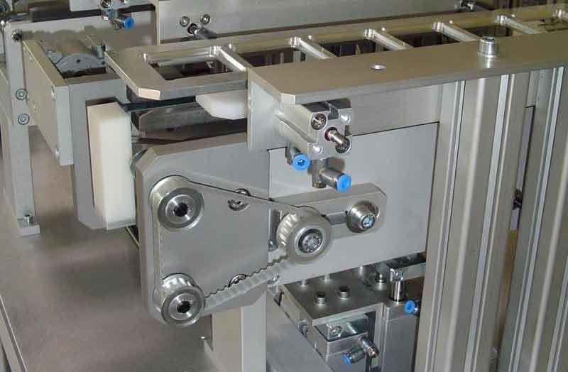 ITW Industrie-Technik Werth GmbH - Sonderkonstruktionen