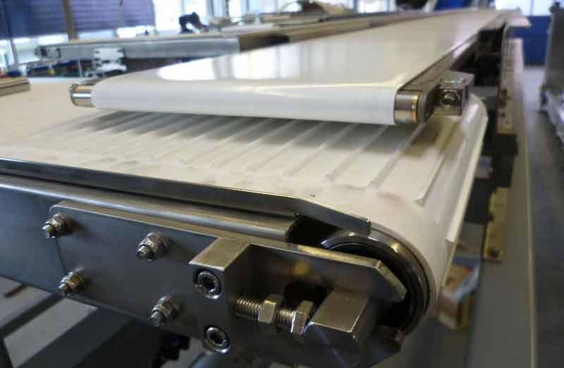 ITW Industrie-Technik Werth GmbH - Spezialbänder