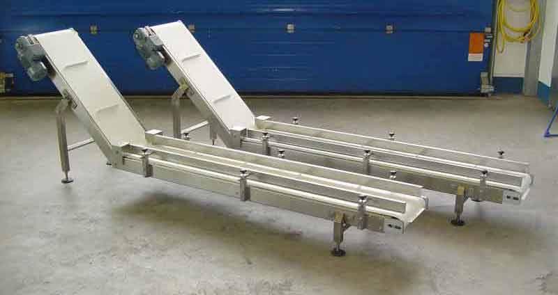 ITW Industrie-Technik Werth GmbH - Transportbänder